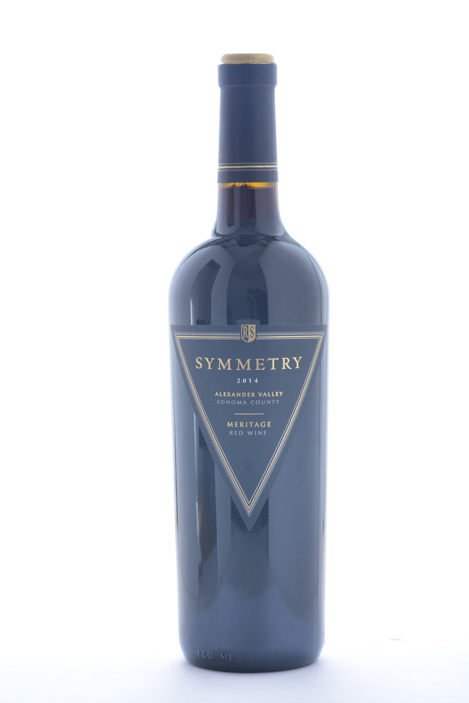Rodney Strong Symmetry Meritage 2014 - 750 ML - Wine on Sale