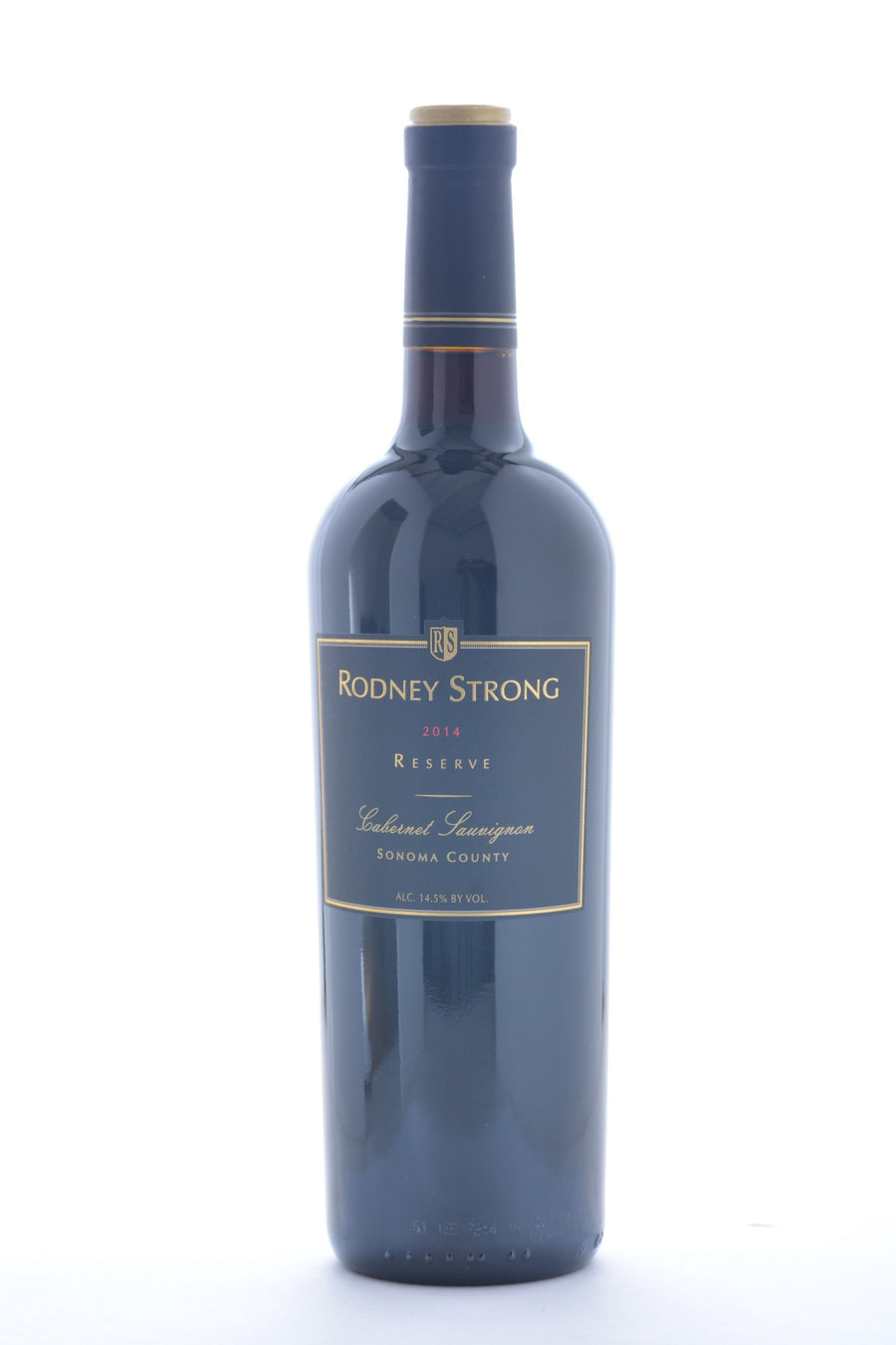 Rodney Strong Reserve Cabernet Sauvignon 2014 - 750 ML - Wine on Sale