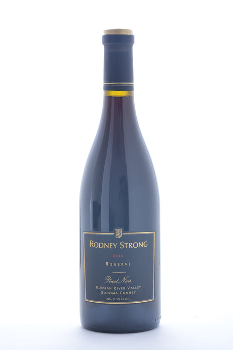 Rodney Strong Reserve Pinot Noir - 750 ML - Wine on Sale