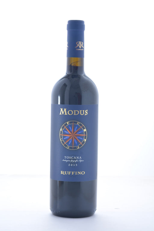 Ruffino Modus Toscana 2015 - 750 ML - Wine on Sale