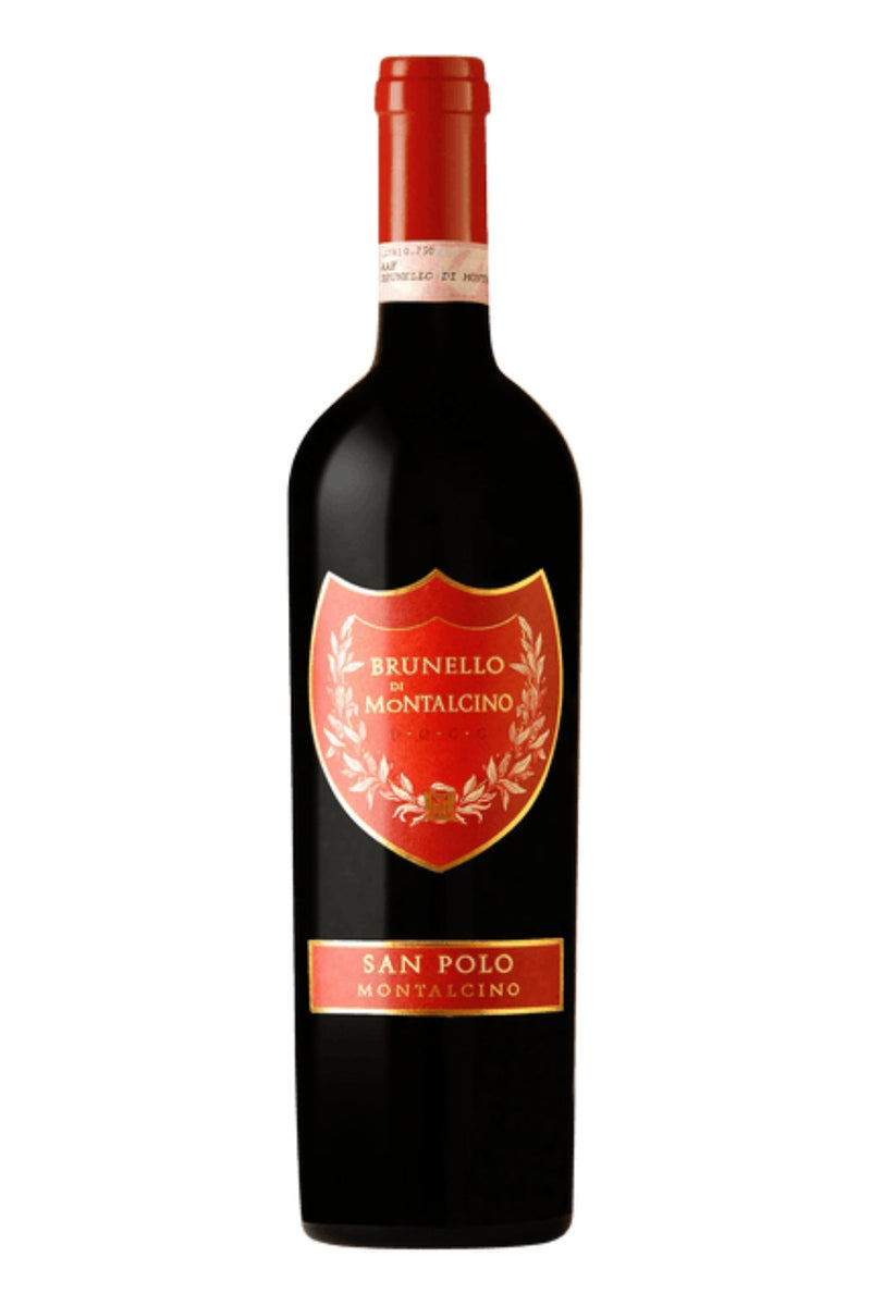Poggio San Polo Brunello di Montalcino 2014 - 750 ML