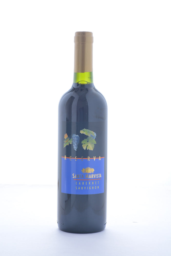 Santa Marvista Reserve Cabernet Sauvignon 2017 - 750 ML - Wine on Sale
