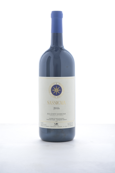 Tenuta San Guido Sassicaia 2016 - 1.5L Magnum - Wine on Sale