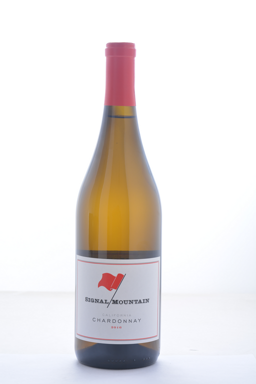Signal Mountain Chardonnay 2016 - 750 ML - Wine on Sale