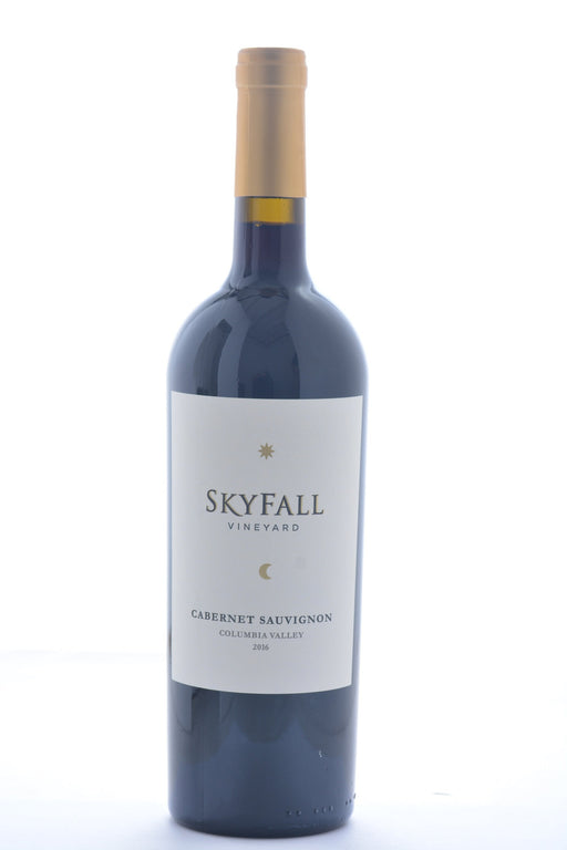 Skyfall Vineyard Cabernet Sauvignon 2016 - 750 ML - Wine on Sale