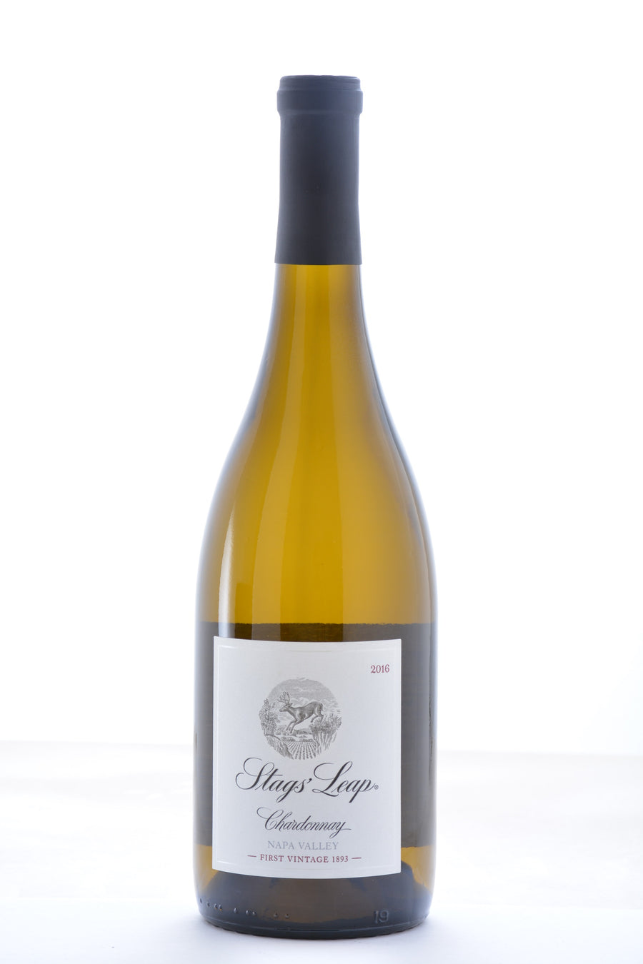 Stags' Leap Chardonnay 2016 - 750ML - Wine on Sale