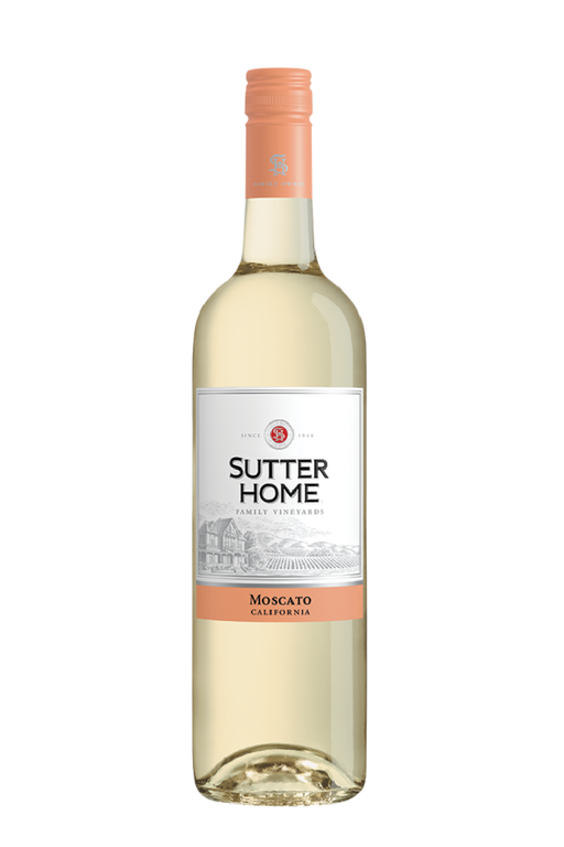 Sutter Home Moscato - 750 ML