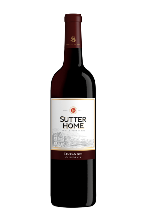 Sutter Home Zinfandel - 750 ML