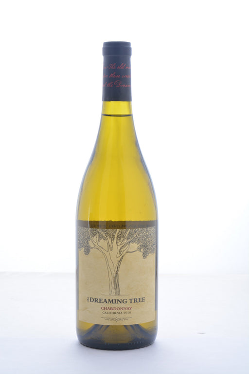 The Dreaming Tree Chardonnay 2016 - 750 ML - Wine on Sale