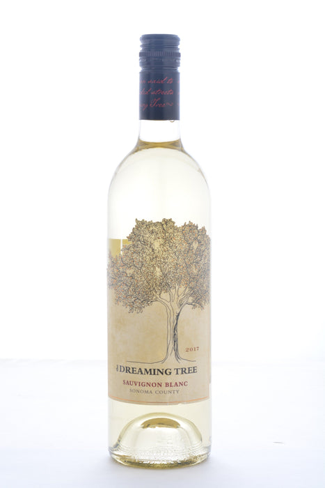 The Dreaming Tree Sauvignon Blanc 2017 - 750 ML - Wine on Sale