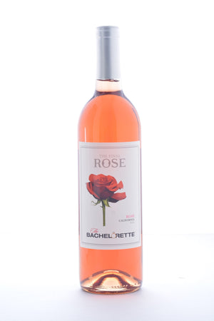 The Final Rose California Rose 2016 - 750 ML - Wine on Sale