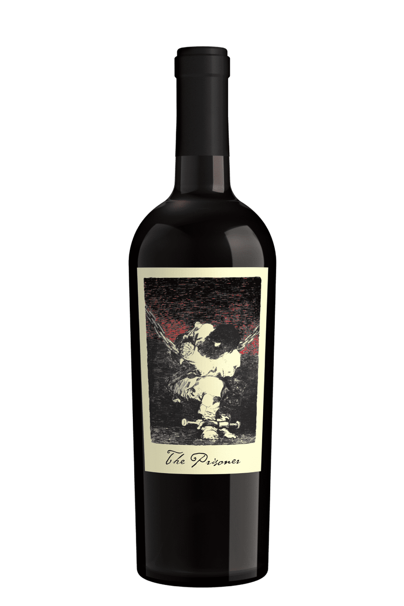 The Prisoner Wine Company The Prisoner 2019 - 750 ML