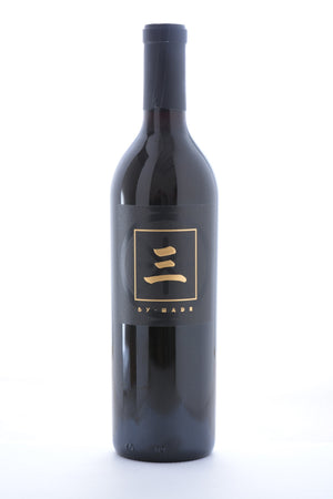 Wade Cellars Three By Wade Red Blend 2014 - 750 ML - Wine on Sale