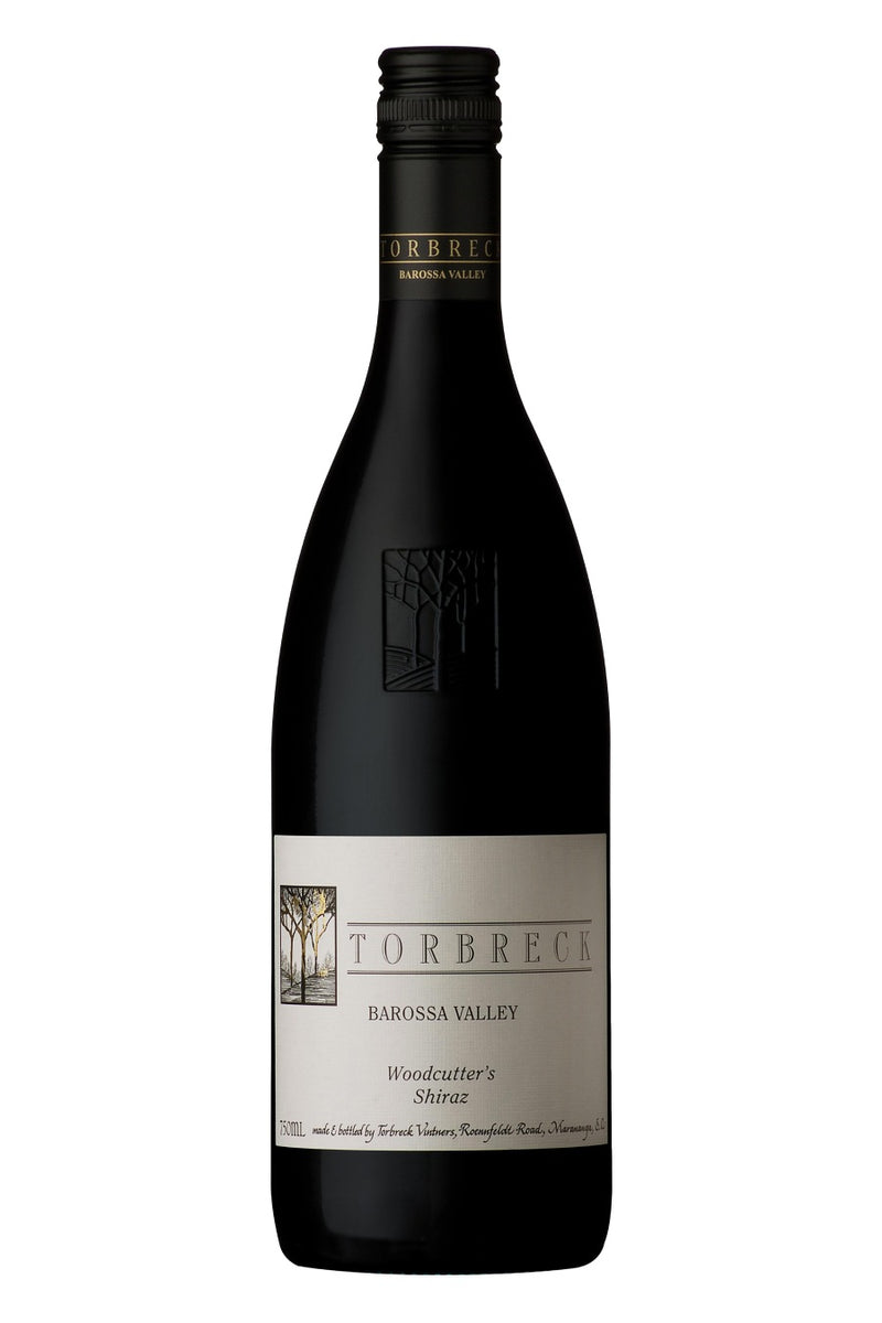 Torbreck Woodcutter's Shiraz 2019 Barossa Valley - 750 ML