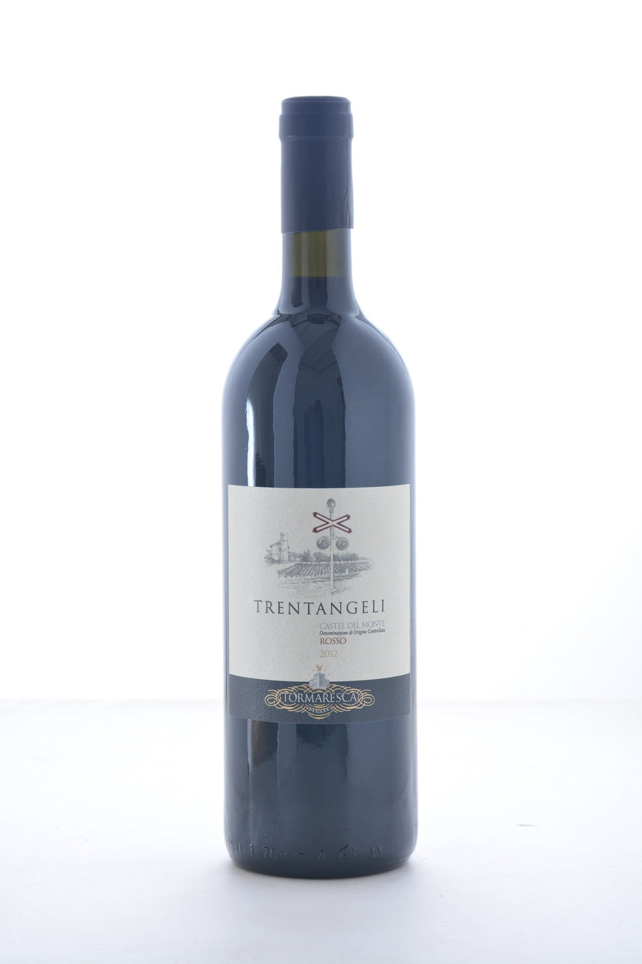 Tormaresca Trentangeli Rosso Red Blend 2012 - 750 ML