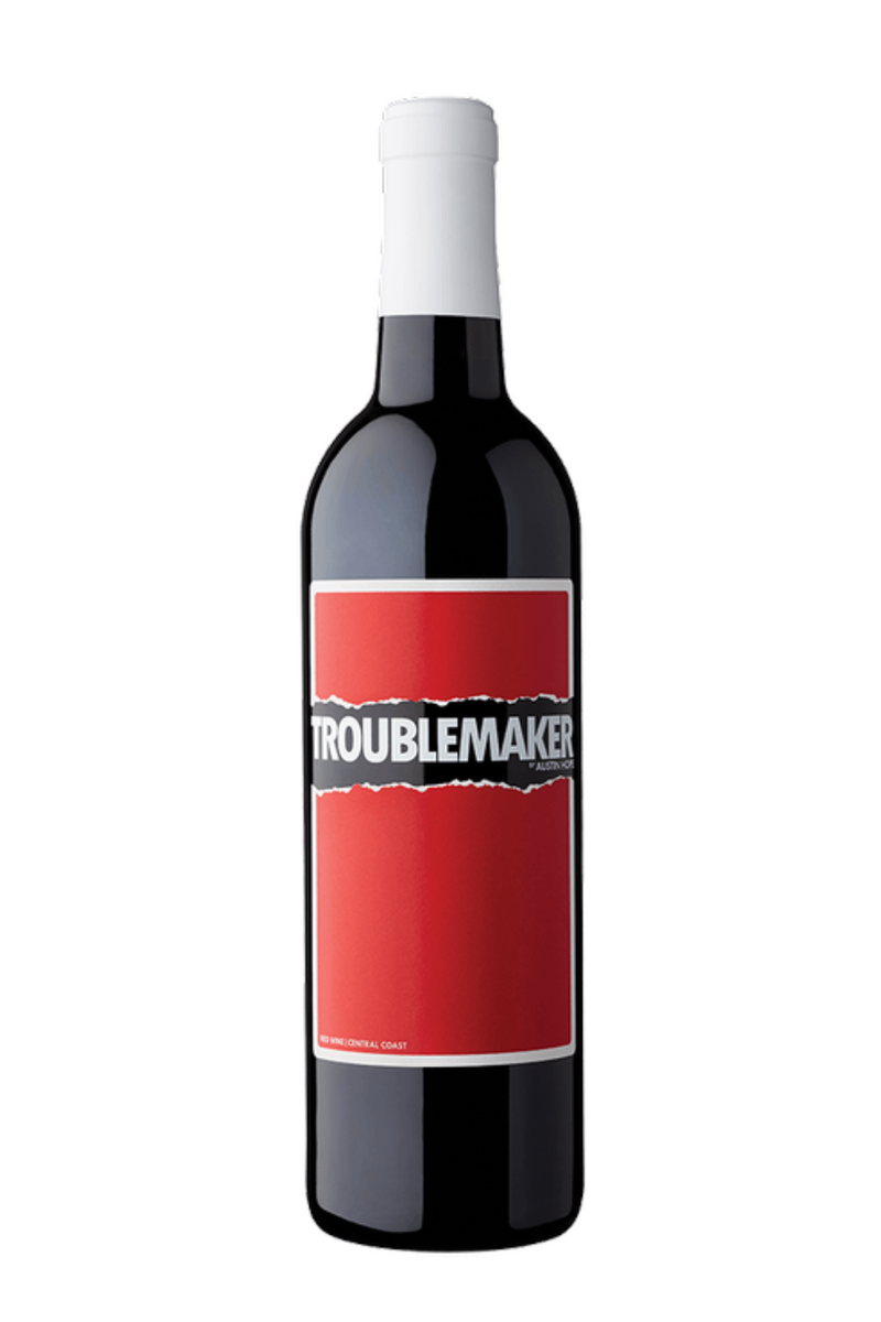 Troublemaker Red Blend - 750ML - Wine on Sale