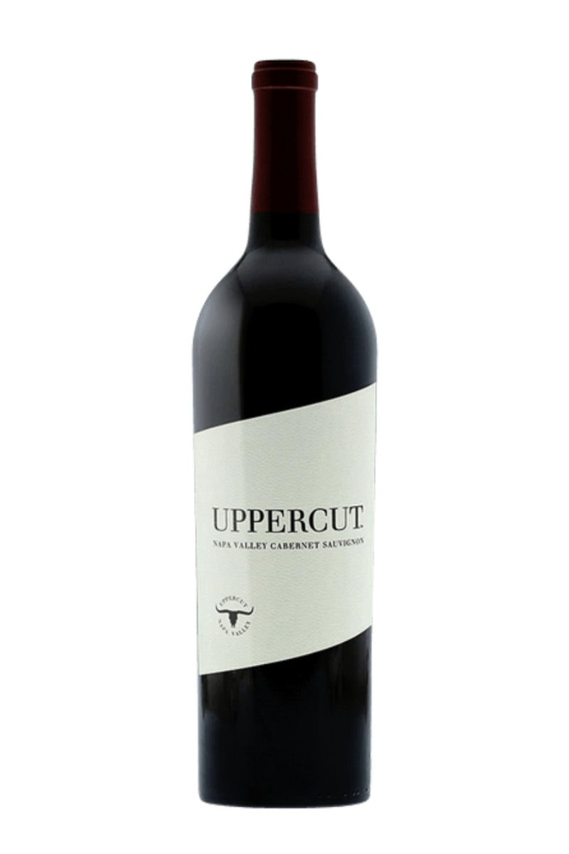 Uppercut Cabernet Sauvignon 2018 - 750 ML