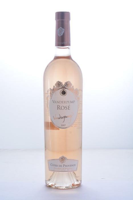 Vanderpump Rose 2017 - 750 ML - Wine on Sale