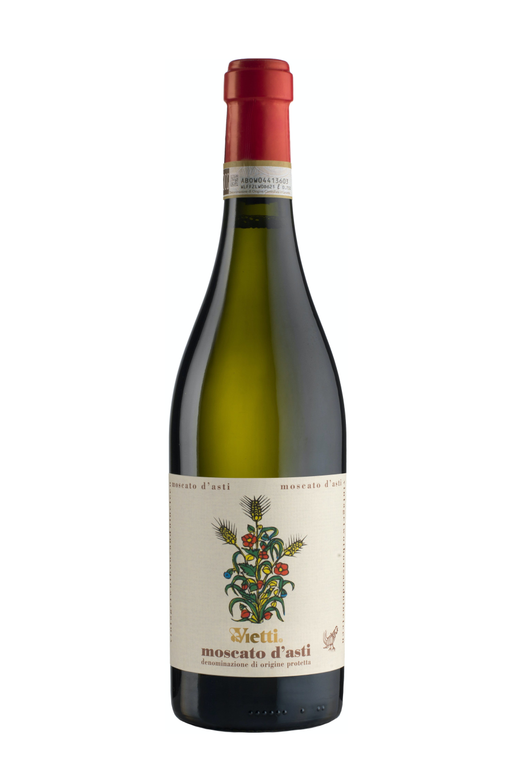 Vietti Moscato d'Asti 2019 - 750ML - Wine on Sale