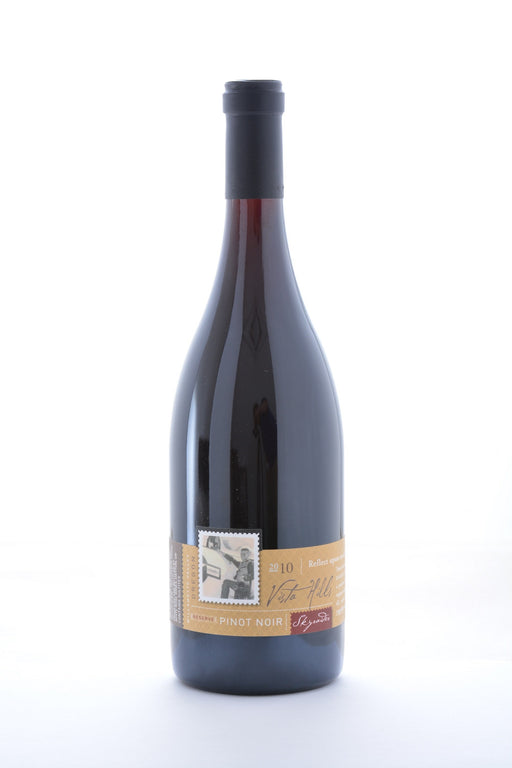 Vista Hills Skyraider Estate Reserve Pinot Noir 2010 - 750ML - Wine on Sale
