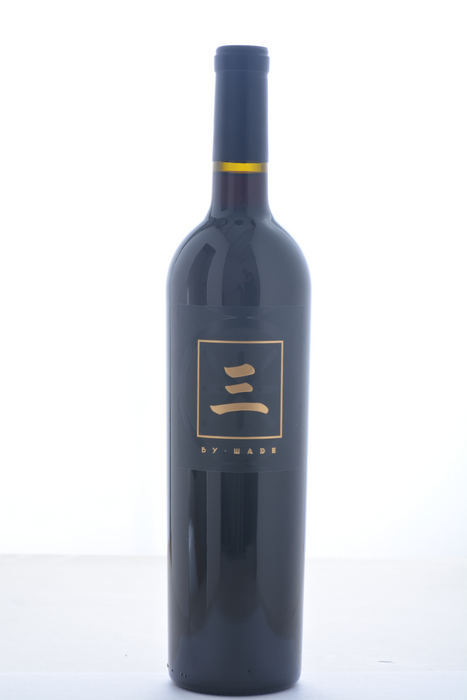 Wade Cellars Three by Wade Red Blend 2015 - 750 ML - Wine on Sale