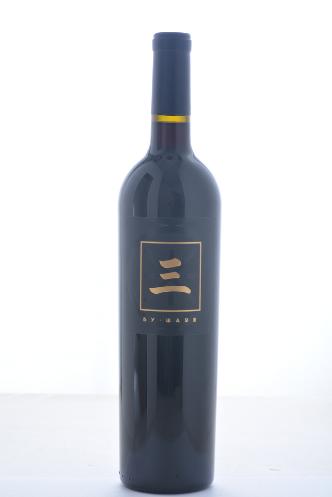 Wade Cellars Three by Wade Red Blend 2016 - 750 ML - Wine on Sale