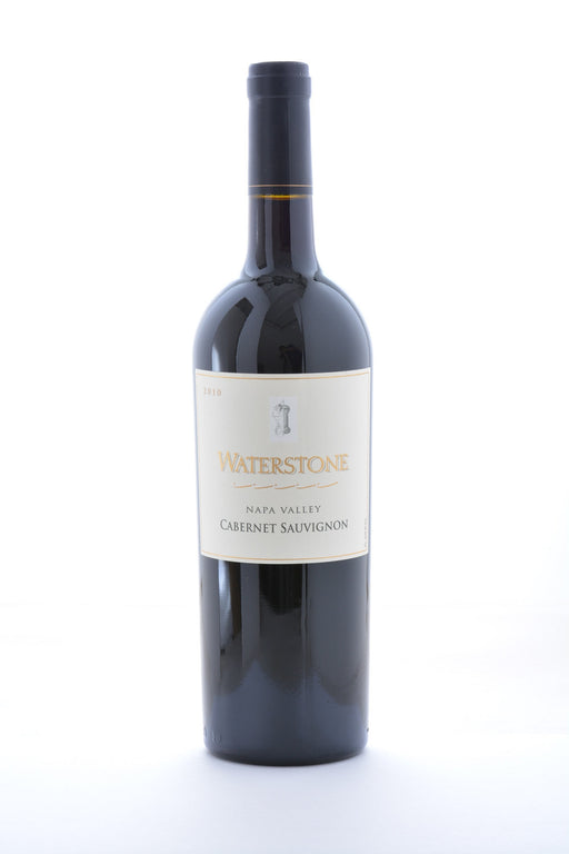 Waterstone Cabernet Sauvignon 2010 - 750ML - Wine on Sale