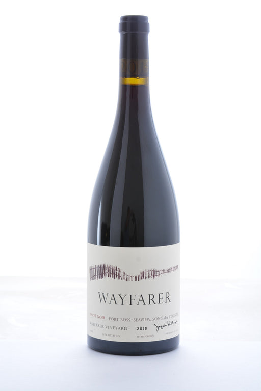 Wayfarer Vineyard Pinot Noir 2016 - 750 ML - Wine on Sale