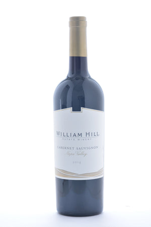 William Hill Napa Valley Cabernet Sauvignon 2014 - 750 ML - Wine on Sale