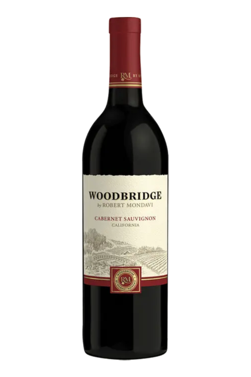 Woodbridge Cabernet Sauvignon 2018 - 750 ML
