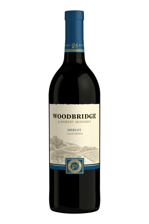 Woodbridge Merlot 2018 - 750 ML