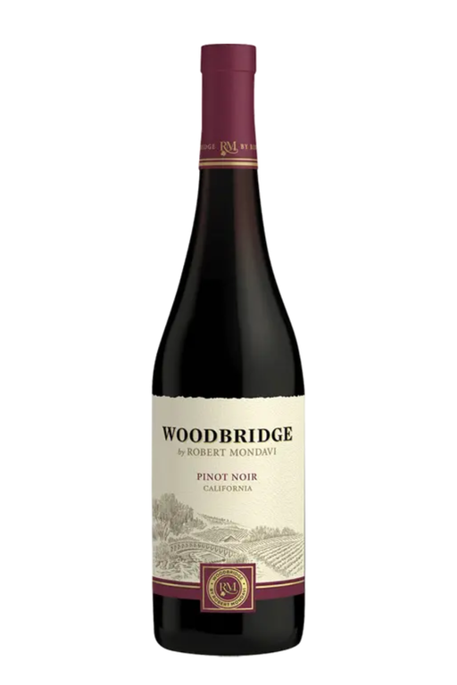Woodbridge Pinot Noir 2018 - 750 ML