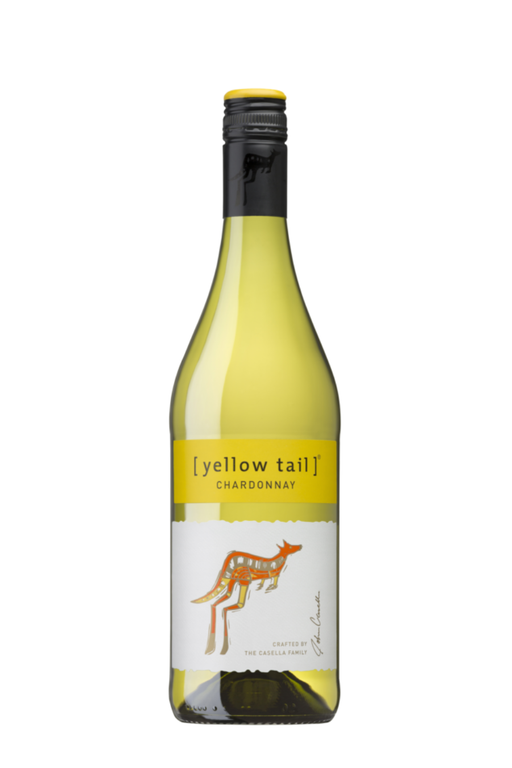 Yellow Tail Chardonnay - 750 ML