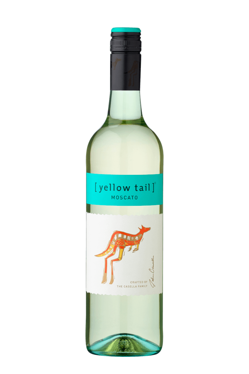 Yellow Tail Moscato - 750 ML