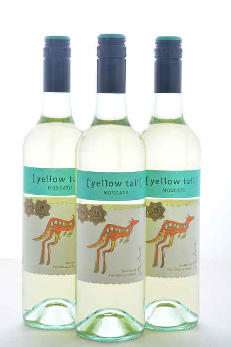 Groupon Yellow Tail Wine - 3 Pack - Wine on Sale