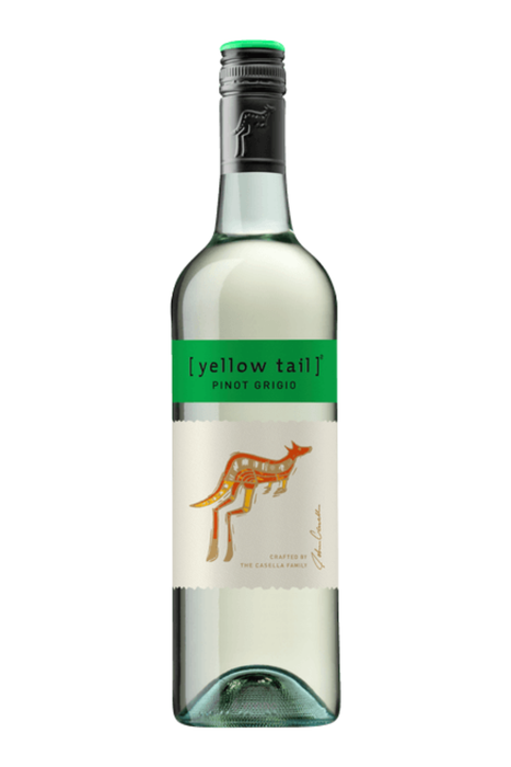 Yellow Tail Pinot Grigio 2019 - 750 ML
