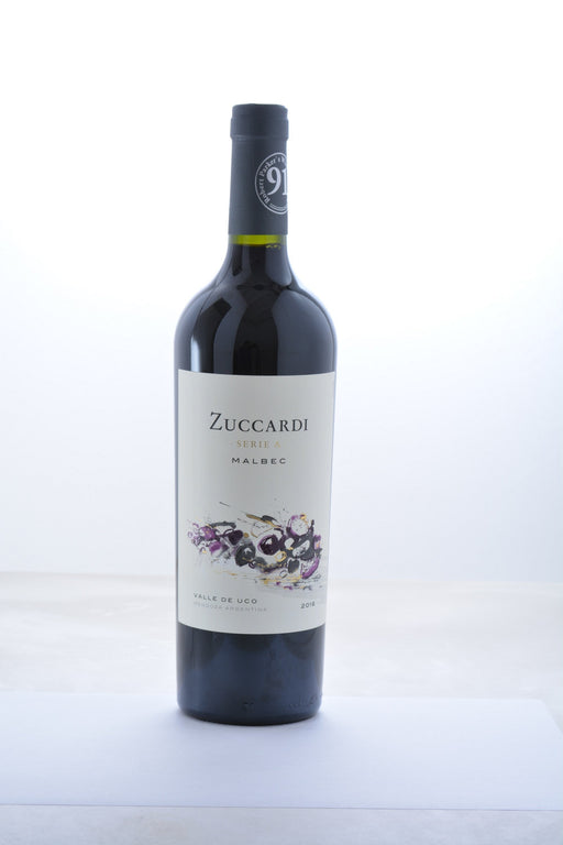 Zuccardi Serie A Malbec 2016 - 750ML - Wine on Sale