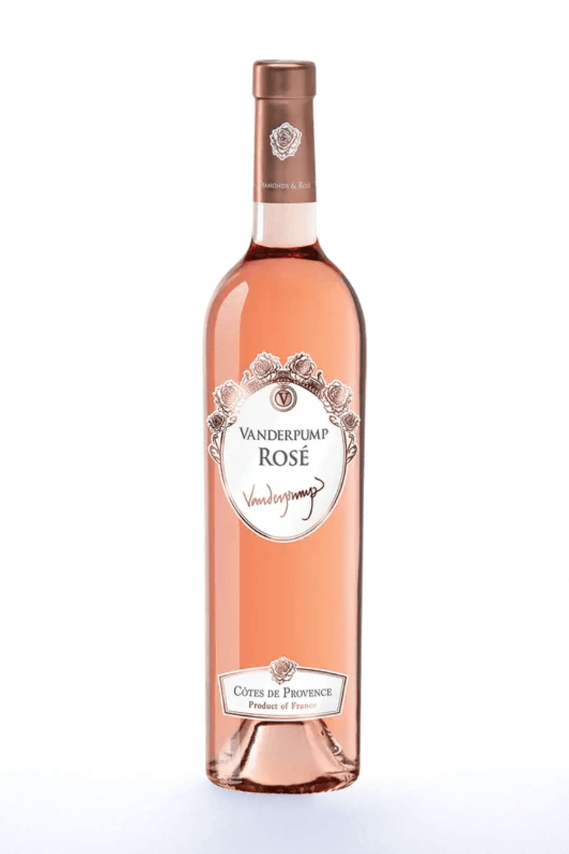 Vanderpump Rose 2018 - 750 ML