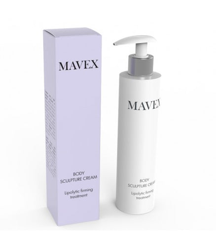MAVEX BODY SCULPTURE CREAM CREMA CORPO ANTICELLULITE