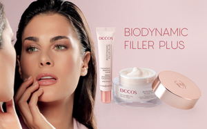 BECOS - BIODYNAMIC FILLER PLUS CREMA RIMPOLPANTE