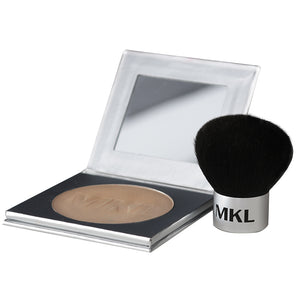 MKL - SOFT POWDER FOCUS con pennello