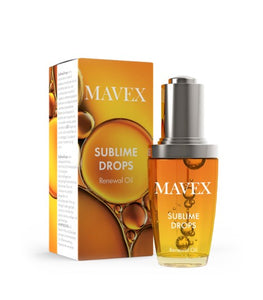 MAVEX - SUBLIME DROPS