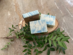 Juniper & Lime Soap