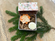 Mother's Day Flower Soap Gift Box