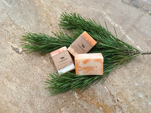 Mini Soap Bar