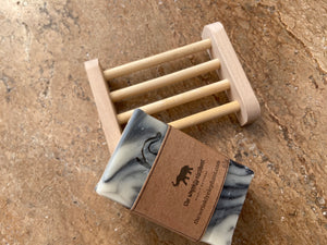 Wooden Mini Soap Ladder