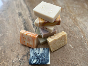 Simply Collectable Soap