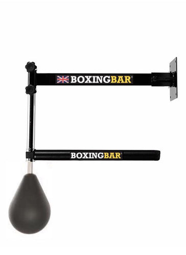 Boxingbar wall Edition