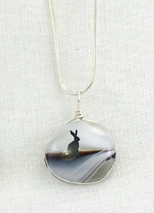 The Winter Wonderland Collection Hare #1