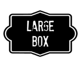 large monthly meat box delivery